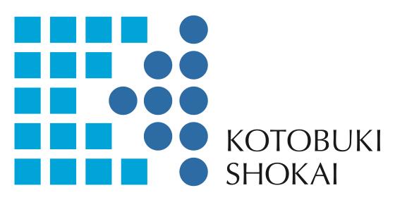 株式会社寿商会 Logo